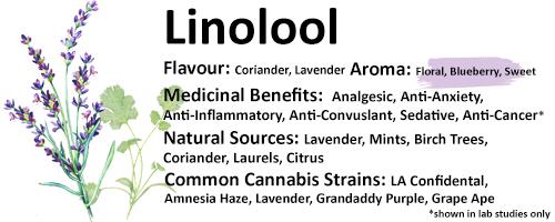 linalool