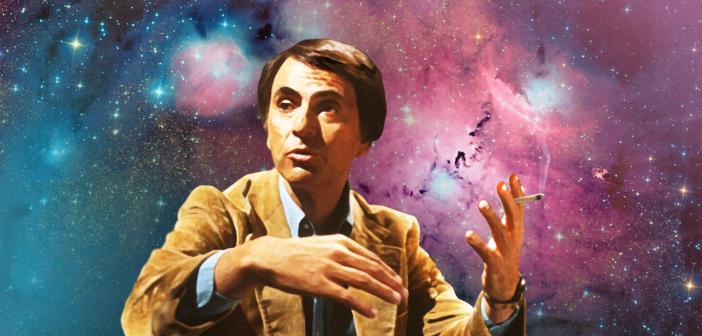 Carl Sagan Quote & LegalizationMusings